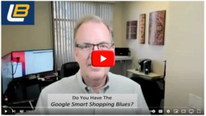 Do You Have The Google Smart Shopping Blues?